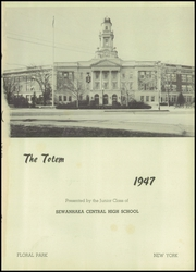 Page 5, 1947 Edition, Sewanhaka High School - Totem Yearbook (Floral Park, NY) online yearbook collection
