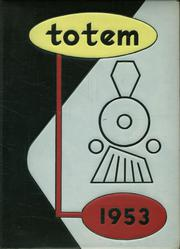 1953 Edition, Sewanhaka High School - Totem Yearbook (Floral Park, NY)