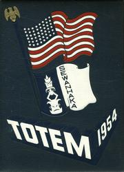1954 Edition, Sewanhaka High School - Totem Yearbook (Floral Park, NY)
