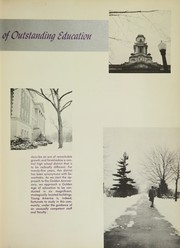 Page 11, 1955 Edition, Sewanhaka High School - Totem Yearbook (Floral Park, NY) online yearbook collection