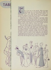 Page 14, 1955 Edition, Sewanhaka High School - Totem Yearbook (Floral Park, NY) online yearbook collection