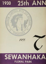 Page 6, 1955 Edition, Sewanhaka High School - Totem Yearbook (Floral Park, NY) online yearbook collection