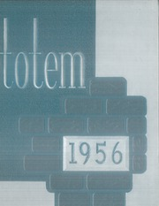 1956 Edition, Sewanhaka High School - Totem Yearbook (Floral Park, NY)