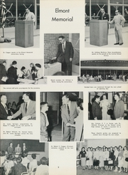 Page 13, 1957 Edition, Sewanhaka High School - Totem Yearbook (Floral Park, NY) online yearbook collection