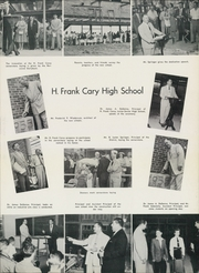 Page 15, 1957 Edition, Sewanhaka High School - Totem Yearbook (Floral Park, NY) online yearbook collection