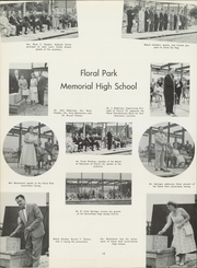 Page 16, 1957 Edition, Sewanhaka High School - Totem Yearbook (Floral Park, NY) online yearbook collection