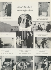 Page 17, 1957 Edition, Sewanhaka High School - Totem Yearbook (Floral Park, NY) online yearbook collection