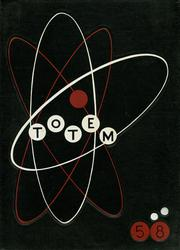 1958 Edition, Sewanhaka High School - Totem Yearbook (Floral Park, NY)