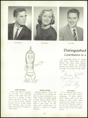 Page 144, 1959 Edition, Sewanhaka High School - Totem Yearbook (Floral Park, NY) online yearbook collection