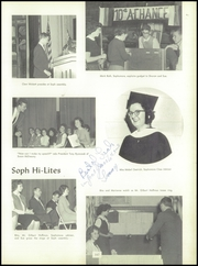 Page 151, 1959 Edition, Sewanhaka High School - Totem Yearbook (Floral Park, NY) online yearbook collection