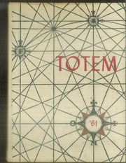 1961 Edition, Sewanhaka High School - Totem Yearbook (Floral Park, NY)