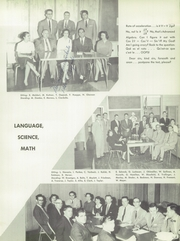 Page 15, 1959 Edition, Syosset High School - Initium Yearbook (Syosset, NY) online yearbook collection