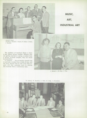 Page 16, 1959 Edition, Syosset High School - Initium Yearbook (Syosset, NY) online yearbook collection