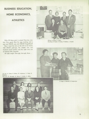 Page 17, 1959 Edition, Syosset High School - Initium Yearbook (Syosset, NY) online yearbook collection
