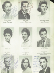 Syosset High School - Initium Yearbook (Syosset, NY) online yearbook collection, 1959 Edition, Page 27