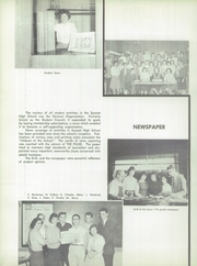 Syosset High School - Initium Yearbook (Syosset, NY) online yearbook collection, 1959 Edition, Page 86