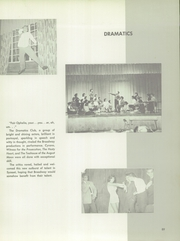 Syosset High School - Initium Yearbook (Syosset, NY) online yearbook collection, 1959 Edition, Page 93