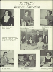 Page 15, 1960 Edition, North Babylon High School - Blazer Yearbook (North Babylon, NY) online yearbook collection