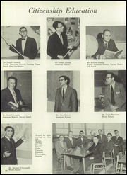 Page 16, 1960 Edition, North Babylon High School - Blazer Yearbook (North Babylon, NY) online yearbook collection