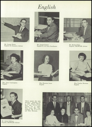 Page 17, 1960 Edition, North Babylon High School - Blazer Yearbook (North Babylon, NY) online yearbook collection