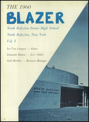 Page 6, 1960 Edition, North Babylon High School - Blazer Yearbook (North Babylon, NY) online yearbook collection