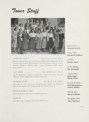 Page 13, 1951 Edition, Fort Hamilton High School - Tower Yearbook (Brooklyn, NY) online yearbook collection