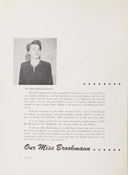 Page 16, 1951 Edition, Fort Hamilton High School - Tower Yearbook (Brooklyn, NY) online yearbook collection