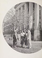Page 8, 1951 Edition, Fort Hamilton High School - Tower Yearbook (Brooklyn, NY) online yearbook collection