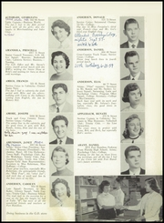 Page 15, 1957 Edition, Fort Hamilton High School - Tower Yearbook (Brooklyn, NY) online yearbook collection