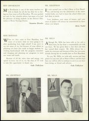Page 7, 1957 Edition, Fort Hamilton High School - Tower Yearbook (Brooklyn, NY) online yearbook collection