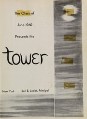 Page 7, 1960 Edition, Fort Hamilton High School - Tower Yearbook (Brooklyn, NY) online yearbook collection