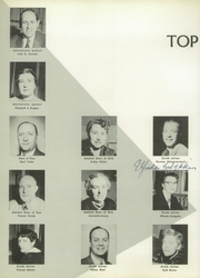 Page 12, 1957 Edition, Andrew Jackson High School - Pioneer Yearbook (Cambria Heights, NY) online yearbook collection