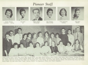 Page 11, 1959 Edition, Andrew Jackson High School - Pioneer Yearbook (Cambria Heights, NY) online yearbook collection