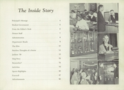 Page 7, 1959 Edition, Andrew Jackson High School - Pioneer Yearbook (Cambria Heights, NY) online yearbook collection