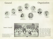 Page 9, 1959 Edition, Andrew Jackson High School - Pioneer Yearbook (Cambria Heights, NY) online yearbook collection