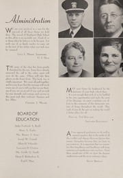 Page 11, 1943 Edition, Northport High School - Tiger Tales Yearbook (Northport, NY) online yearbook collection