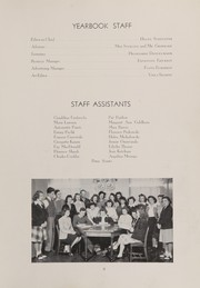 Page 15, 1943 Edition, Northport High School - Tiger Tales Yearbook (Northport, NY) online yearbook collection
