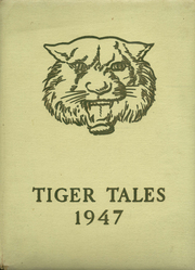 Northport High School - Tiger Tales Yearbook (Northport, NY) online yearbook collection, 1947 Edition, Page 1