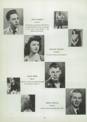 Page 26, 1947 Edition, Northport High School - Tiger Tales Yearbook (Northport, NY) online yearbook collection