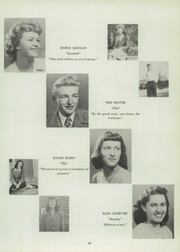 Page 27, 1947 Edition, Northport High School - Tiger Tales Yearbook (Northport, NY) online yearbook collection