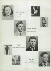 Page 28, 1947 Edition, Northport High School - Tiger Tales Yearbook (Northport, NY) online yearbook collection
