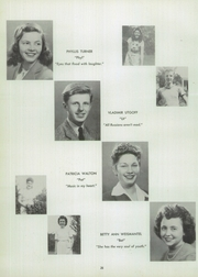 Page 30, 1947 Edition, Northport High School - Tiger Tales Yearbook (Northport, NY) online yearbook collection