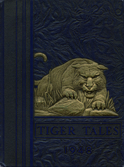 Northport High School - Tiger Tales Yearbook (Northport, NY) online yearbook collection, 1948 Edition, Page 1