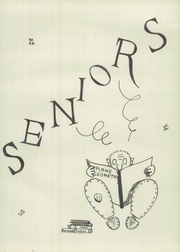 Page 13, 1948 Edition, Northport High School - Tiger Tales Yearbook (Northport, NY) online yearbook collection