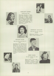 Page 16, 1948 Edition, Northport High School - Tiger Tales Yearbook (Northport, NY) online yearbook collection