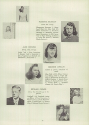 Page 17, 1948 Edition, Northport High School - Tiger Tales Yearbook (Northport, NY) online yearbook collection