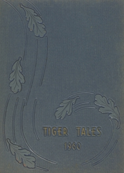 Northport High School - Tiger Tales Yearbook (Northport, NY) online yearbook collection, 1960 Edition, Page 1