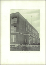 Page 10, 1934 Edition, Port Richmond High School - Soundings Yearbook (Staten Island, NY) online yearbook collection