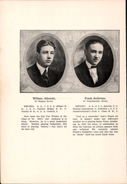 Page 12, 1921 Edition, Kingston High School - Maroon Yearbook (Kingston, NY) online yearbook collection