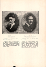 Page 15, 1921 Edition, Kingston High School - Maroon Yearbook (Kingston, NY) online yearbook collection
